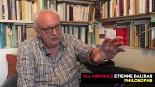 Etienne Balibar :