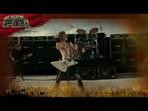 ROCKSTAR ENERGY DRINK UPROAR FESTIVAL - Tickets on sale NOW!  www.RockstarUPROAR.com