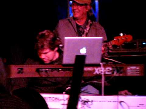 Chris Hicks & Friends   Baby Love   Dawn Palmer singing