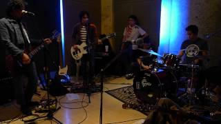 Fruitcake - Eraserheads 2012