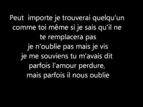 Quelqu'un comme toi - Melissa ma soeur  parole (Adele) - YouTube.flv