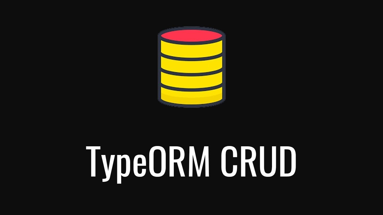 CRUD Operations on Multiple Tables - TypeORM