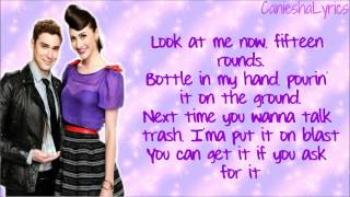 Karmin -  I Told You So (Studio Version) Lyrics Video HD