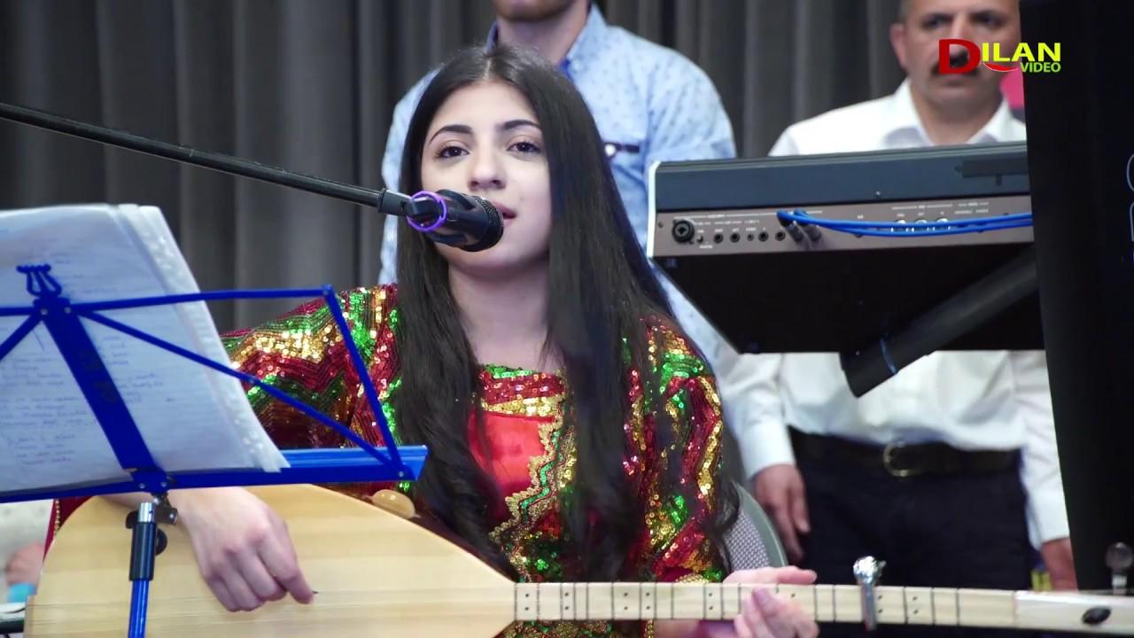 Hezar - Be Te Nabe - Ez Dil ketim wan cava 2017 by Dilan Video