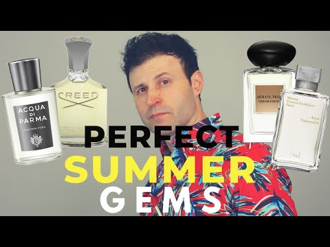 TOP SUMMER Fragrances 2019 Niche | MAX FORTI