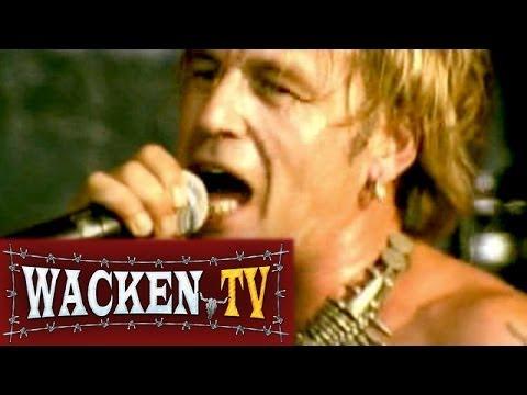 In Extremo - Nur Ihr allein - Live at Wacken Open Air 2006