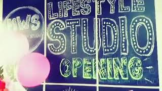 Welcome to Lifestyle Studio!