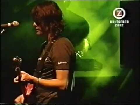 Spiritualized® - Live @ Hultsfred Festival - 14th June 2002 [FULL SET]