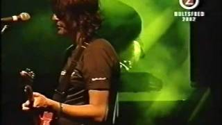 Spiritualized® - Live @ Hultsfred Festival - 14th June 2002 [FULL SET]
