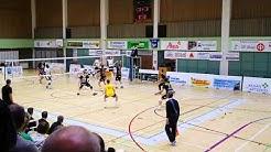 Akaa Volley - Tiikerit 29.9.2018
