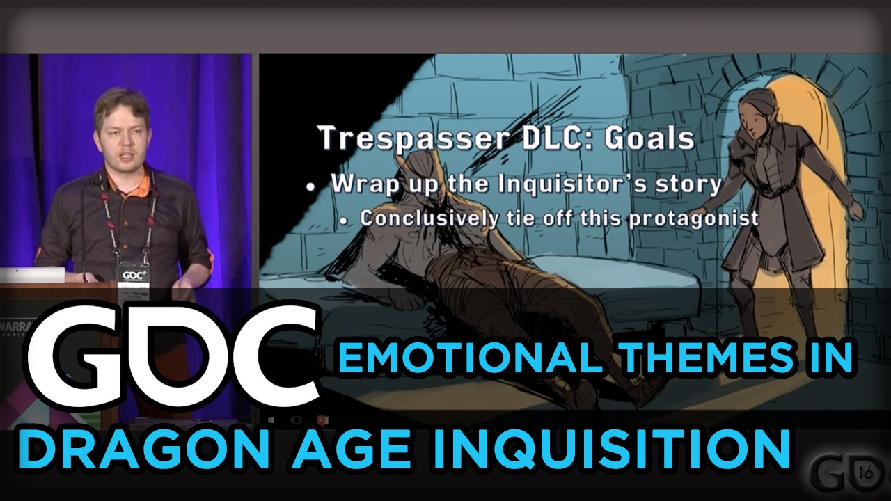 Goals of Trespasser