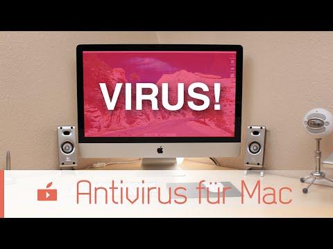 Braucht ein Mac Anti Virus Software?!