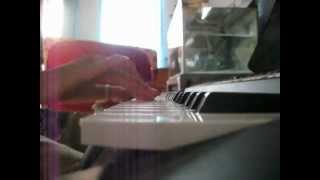 dấu ấn tình yêu-Piano Cover