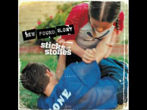 Forget Everything (Non LP Version- Bonus Track)- New Found Glory