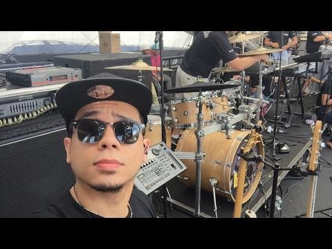 Live PASSANDO o SOM no Hangar 677 | BH | Henrique e Juliano