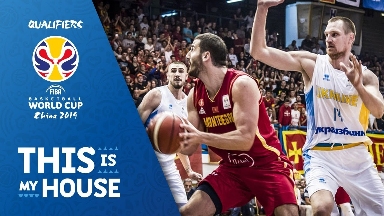 bc075b8d Збірна України з баскетболу поступилася Чорногорії в кваліфікації ЧС-2019 |  РБК-Україна