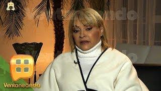 ¡Rocío Banquells revela su historia de amor con Jorge Berlanga que terminó en pesadilla!|Ventaneando