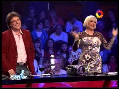 Ramiro Hittaller Soñando por Cantar 5 10