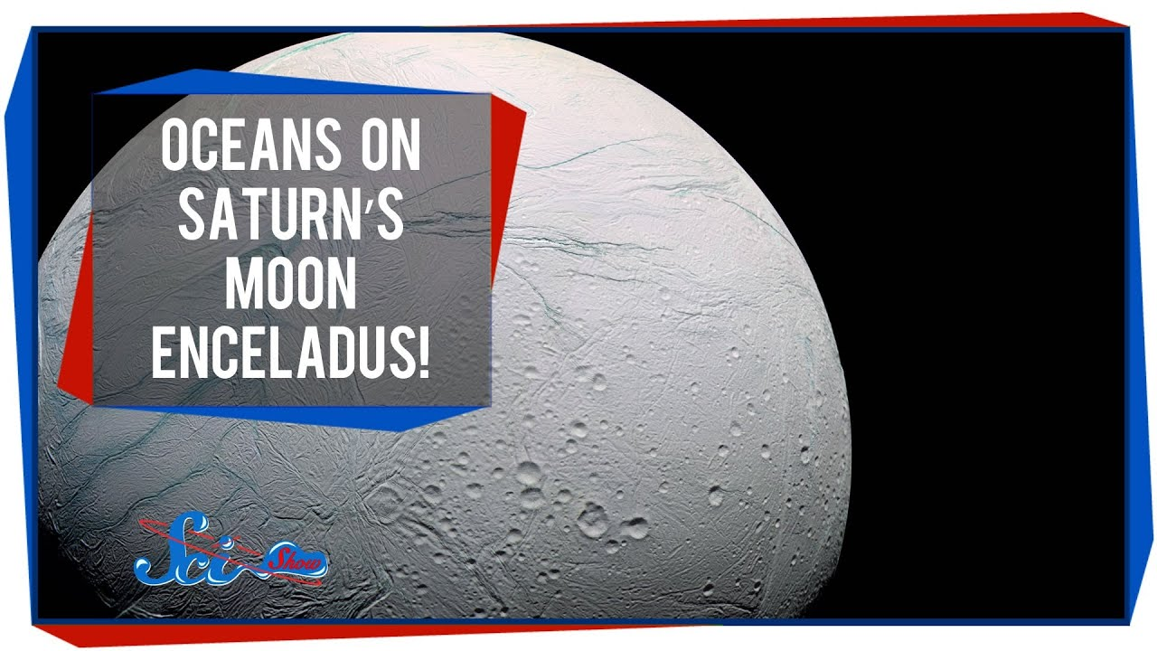 Image result for Enceladus