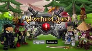 AdventureQuest Battle Gems