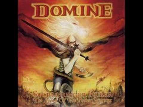 Domine - The Hurricane Master