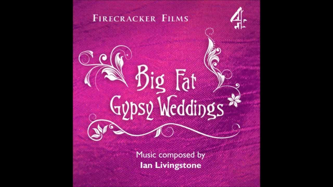 e7a269be12fa My Big Fat Gypsy Wedding - Ian Livingstone - My Big Fat Gypsy Wedding