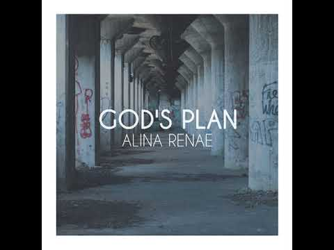 God's Plan (Acoustic Cover) - Q.Z.B feat. Alina Renae