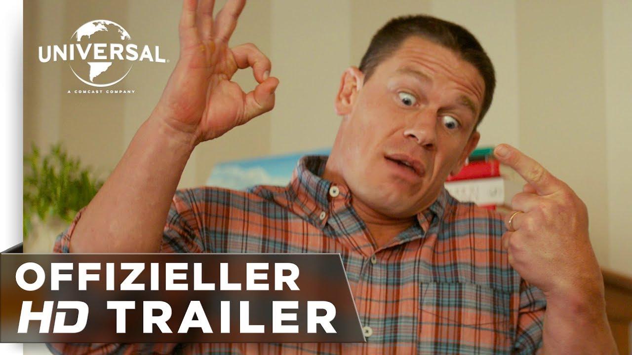 Der Sex Pakt - Trailer #1 deutsch/german HD