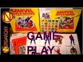 Session 9 Marvel Super Heroes Role Playing Game Live Play