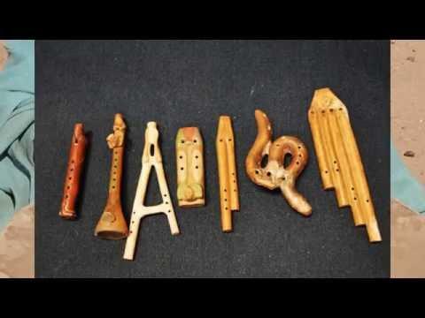 Historia de la Música - Su origen en la Prehistoria /  Music - Its origins in prehistory
