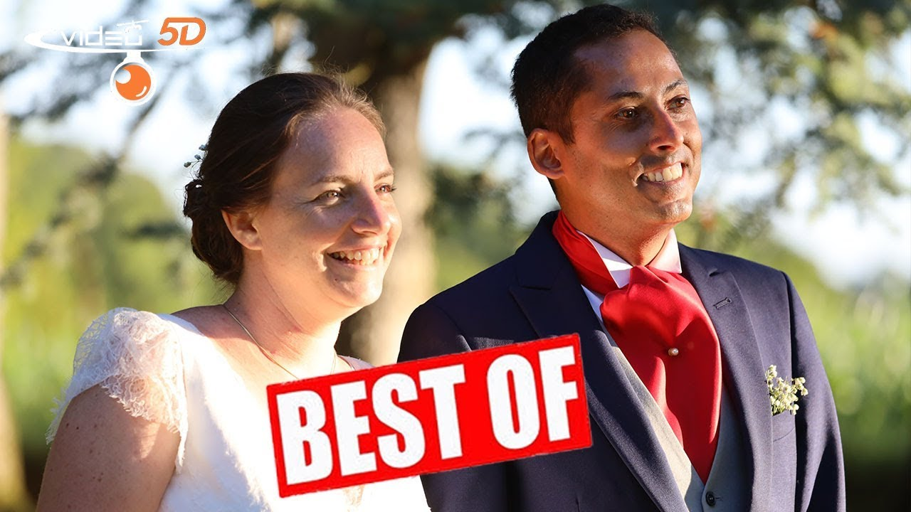 Mariage M&B - Le best of (6 min)