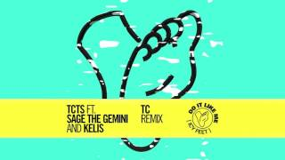 Tcts - Do It Like Me Icy Feet Feat. Sage... @ www.OfficialVideos.Net