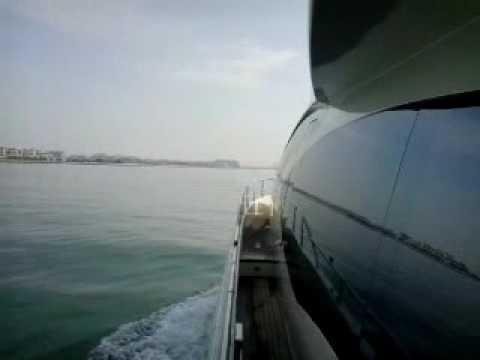 Offshore dubai