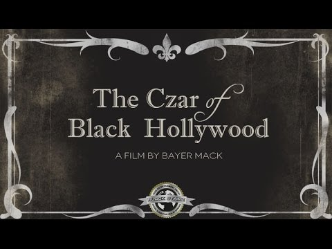 Trailer do filme Hollywood: A Celebration of the American Silent Film