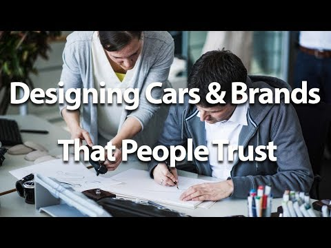 Designing Cars & Brands That People Trust - Autoline This Week 2216