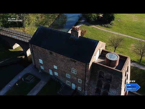 Haunted Finders Ghosts of Moira Furnace Season 7 Episode 2