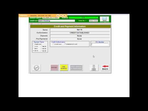 Rental Software | Equipment Rental Software | Point Of Rental | RentControl