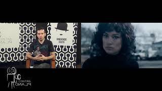 Critica: A Vigilante, de Sarah Daggar-Nickson