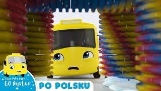 Buster i myjnia samochodowa | Bajki Dla Dzieci | Go Buster | Piosenki dla Dzieci