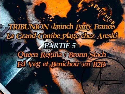Tribunion (Launch Party France Octobre 2017) - Partie 5