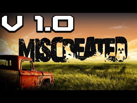 1.0 IS HERE! - Miscreated thumbnail