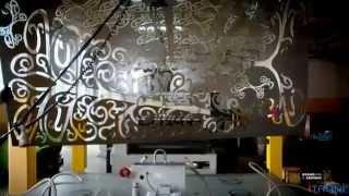 Фабрика света Brand Van Egmond из Италии(, 2015-06-23T07:57:21.000Z)