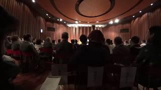 「Life」~2本のリコーダーとチェンバロのための~ (2018年吉澤実委嘱作...