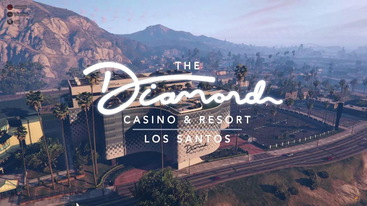 Gta 5 Casino Ausspähen