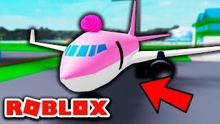 🍦 Køber Isflyet! 🌞 Roblox: Ice Cream Van Simulator EP04