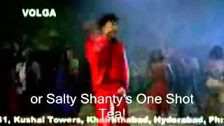 Indian Thriller with English Lyrics! (FIXED)