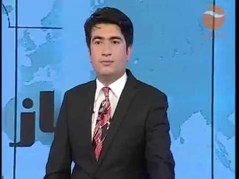 "BAZNEGAH "" kurshid tv in afghanistan"