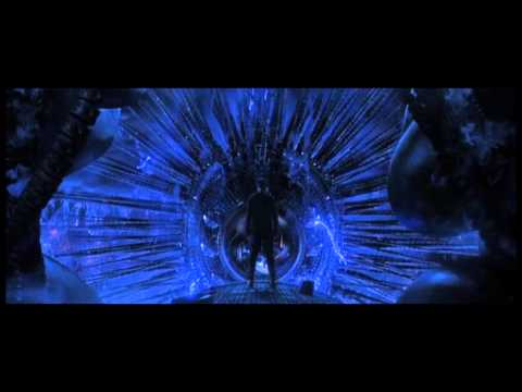 [REVOLUTIONS_REMIXED] Chapter 31: Deus ex machina.