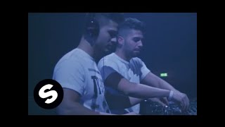 VINAI & HARRISON - Sit Down (Available January 8)