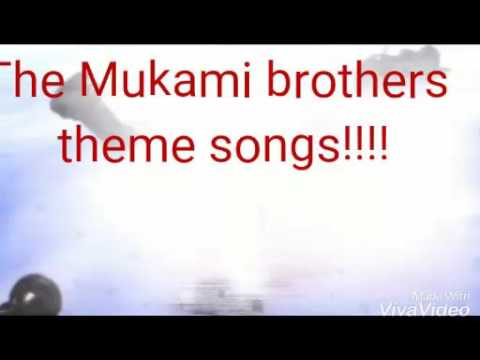 Mukami brothers theme songs!!!
